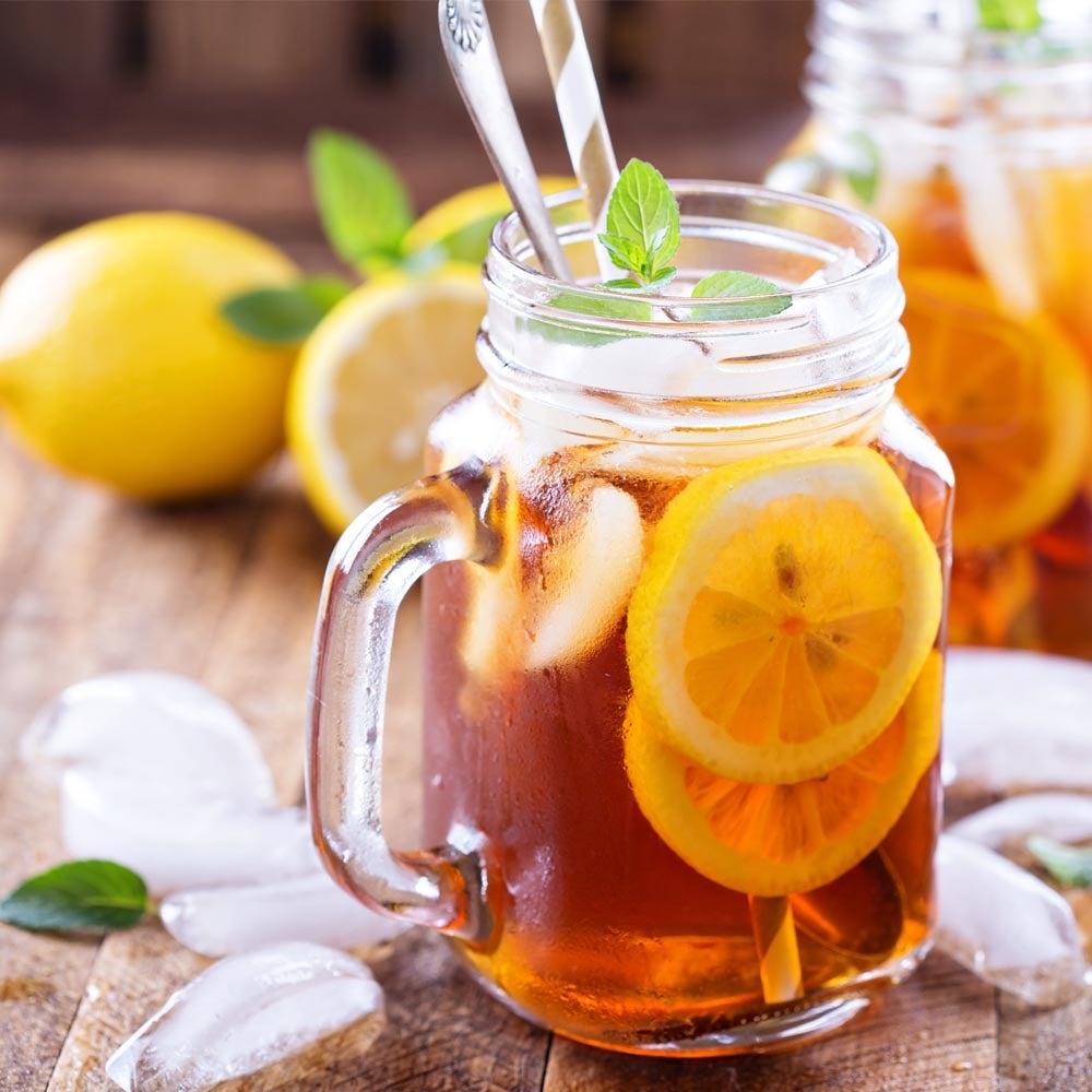 KOOL-AID® Thé glacé à la limonade