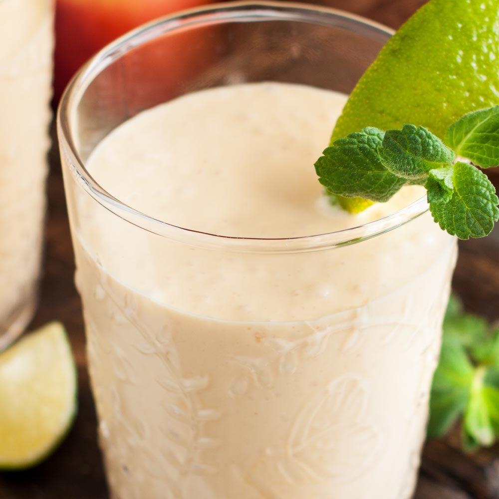 Citron vert KOOL-AID® Milk Shake