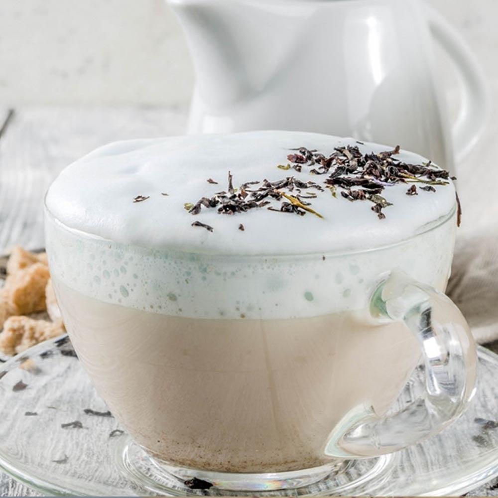Londres Fog Tea Latte