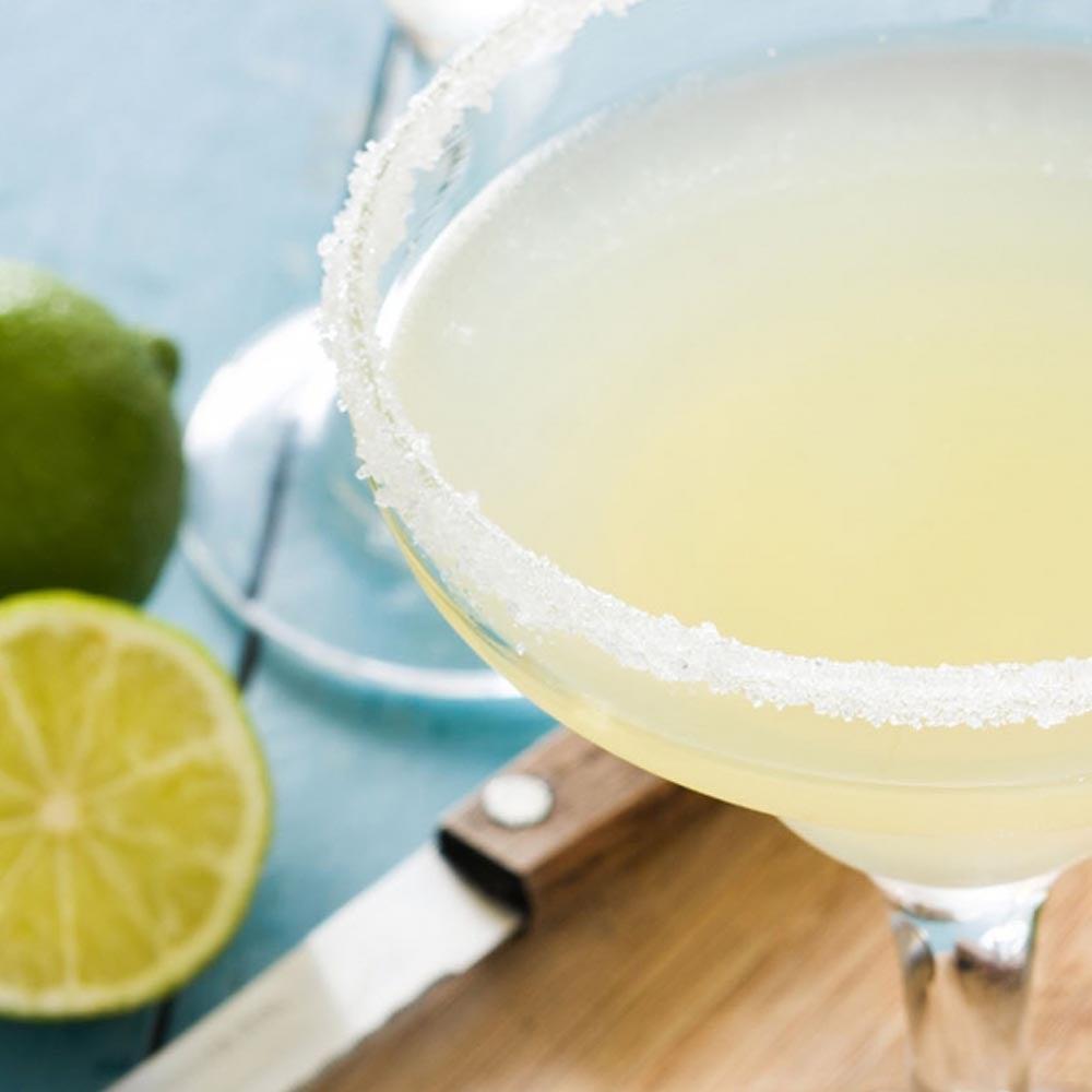Margarita sans sucre