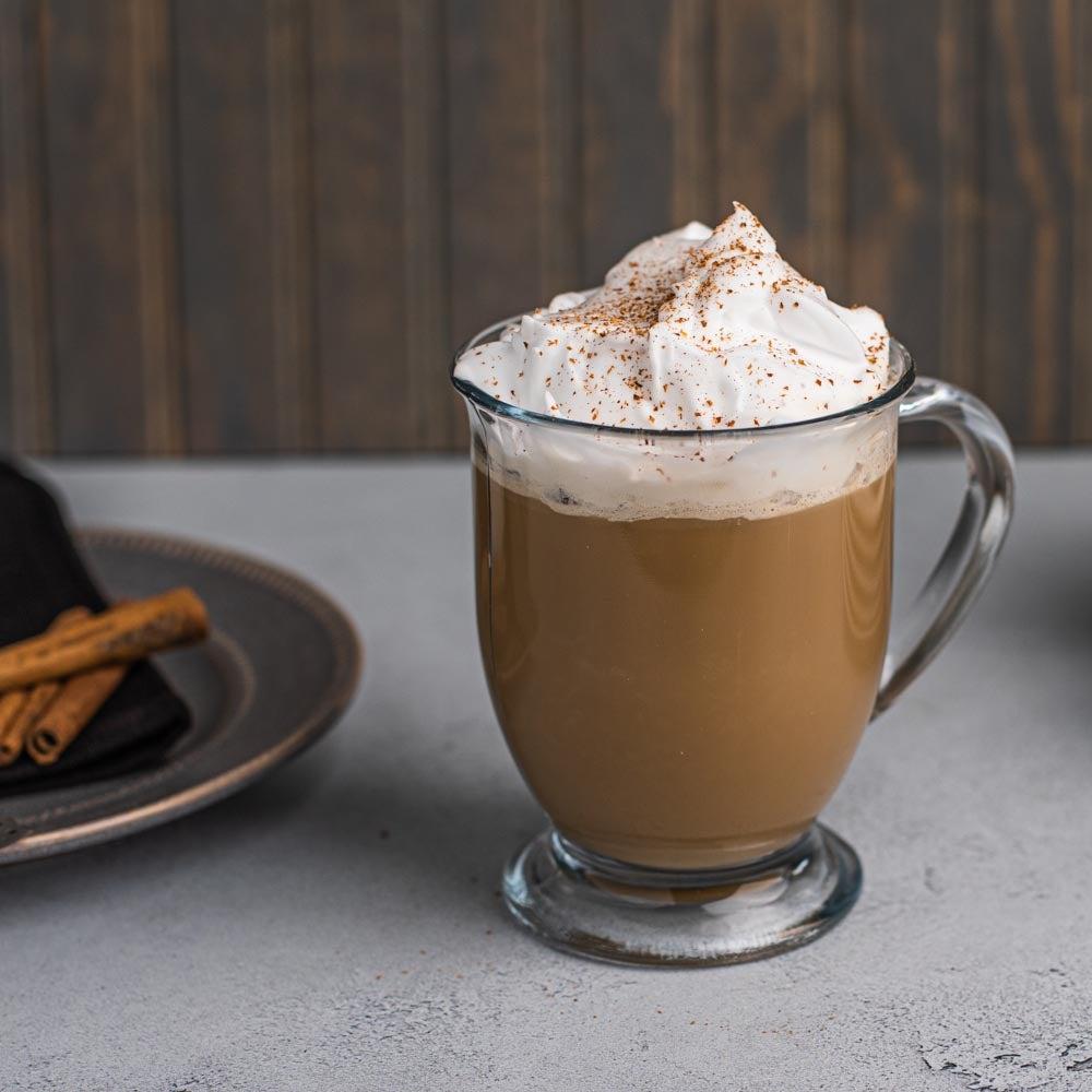 Vanilla Sweet Cream Café