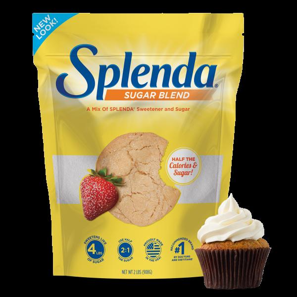 Image du produit Splenda Sugar Blend