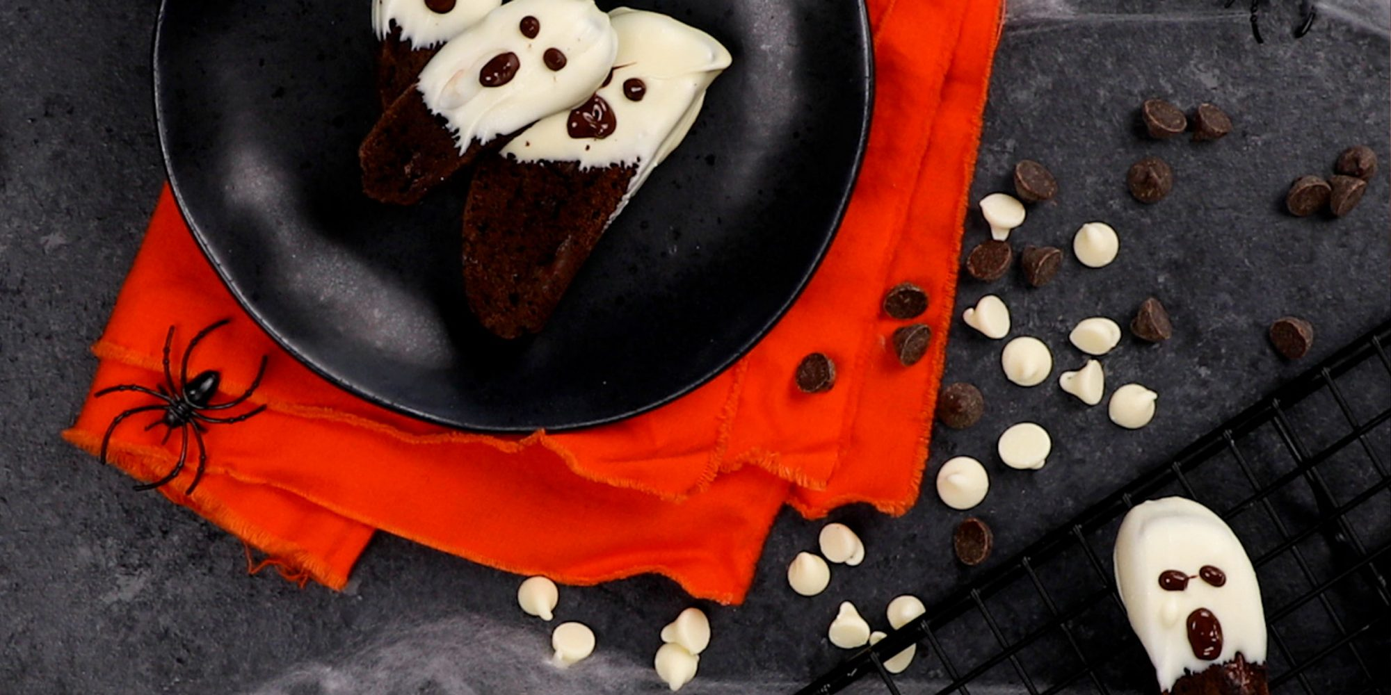 BOOscotti Cookies